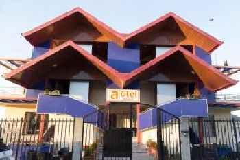 A Otel Bilkent 219