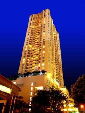 PNB Perdana Hotel & Suites On The Park 219