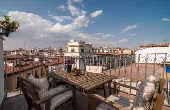 Madrid - Plaza Mayor (Apt. 495172)
