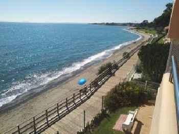 Casa Cachita 2-Confortable Estudio a pie de playa 201