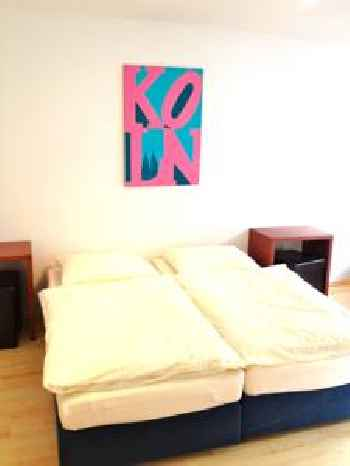 City Apartments A.Z. 201
