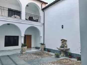 Dúplex con terraza en Casco Histórico 201