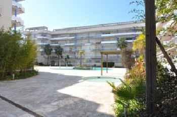 Apartaments BT- ROSES 201