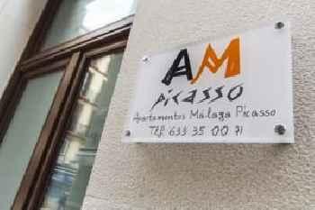 Apartamentos Málaga Picasso 201