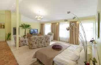 Daugava Lux Apartments 201