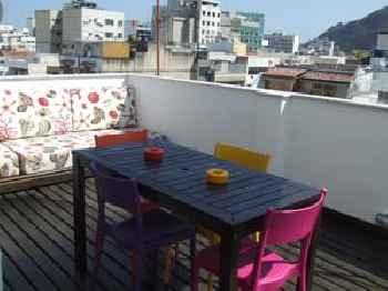 Penthouse Copacabana 201