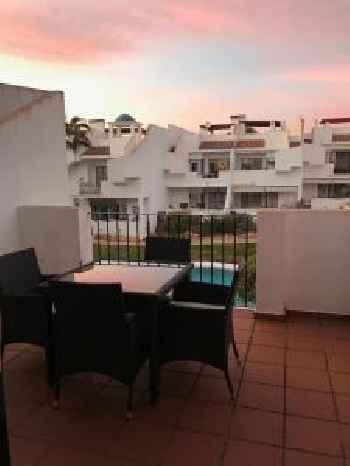 Apartamento Islantilla Hacienda Golf 201