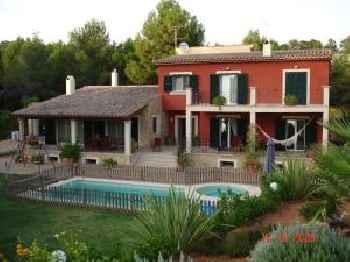 Villa Carrer de la Bella Vista 213