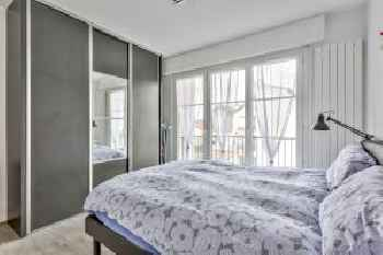 Large & bright 2 rooms with terrace - Issy 201