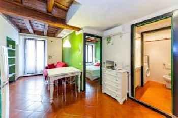 Casa Castelvecchio 201