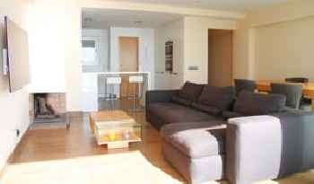 Aiguaneu Apartaments Center 201