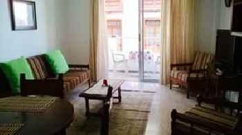 Apartamentos Kitema 201