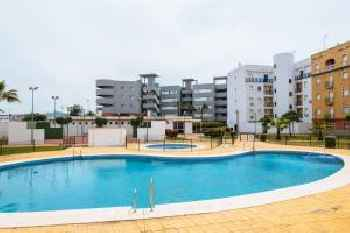 Playa del Cantil, 3 bedrooms and 2 free parking 201