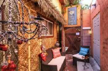 The Tiki Love Shack @ Venice Beach 201