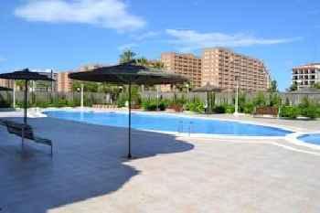 Apartamentos Marina Park 201