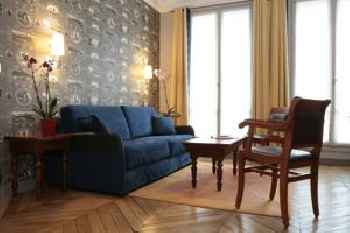 HotelHome Paris 16 219