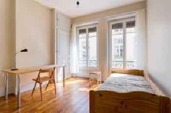 Comfortable apartment - cosmopolitan district 201