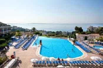 Résidence Pierre & Vacances Cannes Villa Francia 219