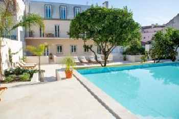 Casa René - Charming apartments 201