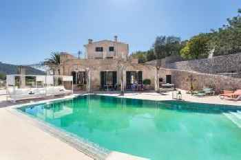 Majestic Holiday Estate Sleep 12 Persons in Calvia - [#120703] 220