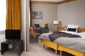 Aparthotel Adagio Paris XV 219