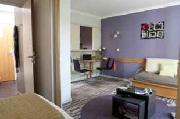 Aparthotel Adagio Paris Buttes Chaumont 219