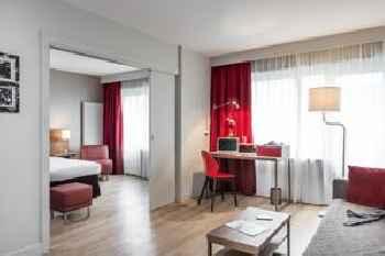 Aparthotel Adagio Paris Bercy Village 219