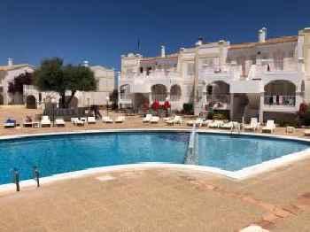 Apartamento Arenal d'en Castell 201