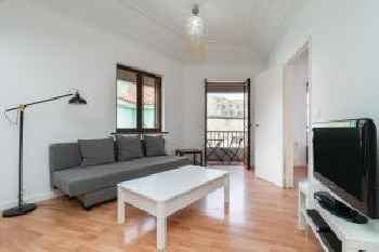 1 bedroom holiday flat with terrace in Cascais 201