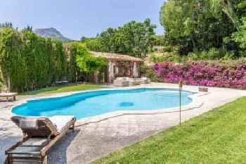 Mallorca Beautiful Villa with pool in Puigpunyent 213