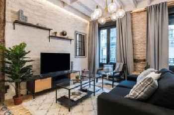 Renovado y elegante apartamento céntrico by S@H! 201