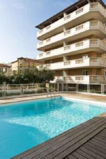 Aparthotel Adagio Access Nice Magnan 219