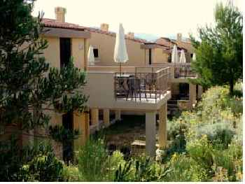 Apartments Tisno Hostin 201