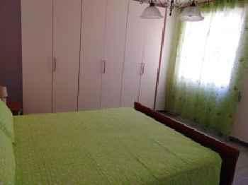 Apartment Via Camillo Benso Conte di Cavour 201