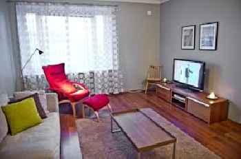Helsinki Apartments 201