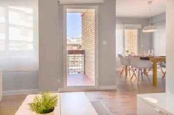 Apartamento moderno en pleno centro de Castellón. 201
