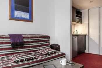Aparthotel Adagio Access Paris La Villette 219