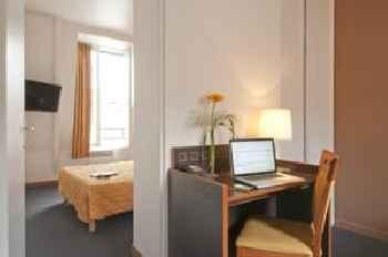 Aparthotel Adagio Access Paris Philippe Auguste 219