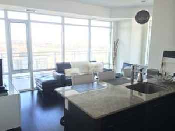 Square One Fully Furnished Suite 201