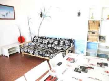 Apartment Avenida de la Playa - 2 201