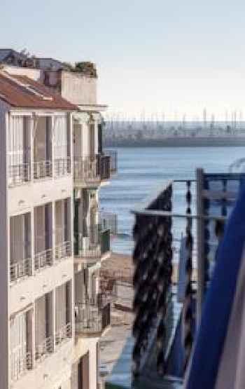 Hola Sitges Apartments II 201
