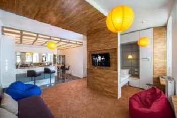 LvivSon Apartments 201