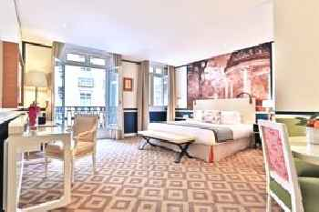 Fraser Suites Le Claridge Champs-Elysées 219