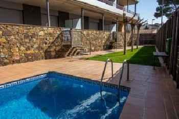 Agi Torre Quimeta Apartments 201