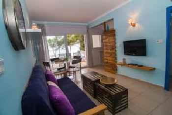 Agi Marina Apartments 201
