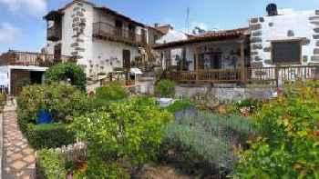 Casa Rural Tajona & Granero 223
