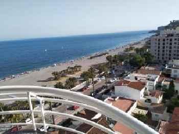 Precioso Apartamento con vista al mar 201