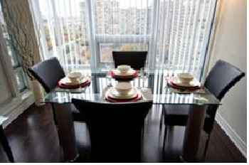 Urban Furnished Suites - Mississauga 201