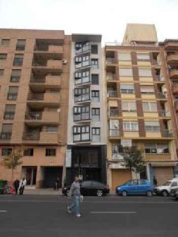 Apartamentos Doctor Clara 201