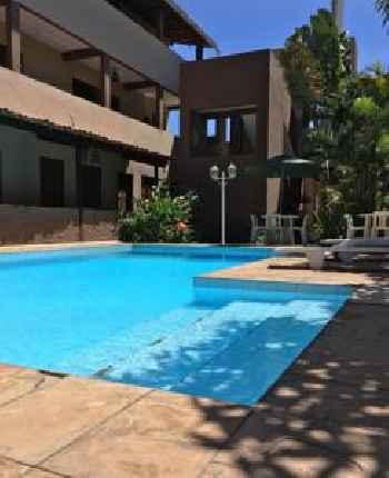 Villa do Sol Flat 219